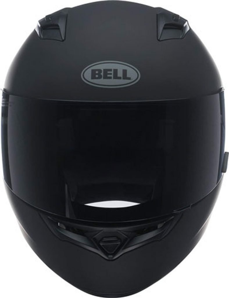 Bell Qualifier Front View
