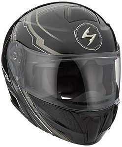 EXO-GT920 Modular scorpion helmet