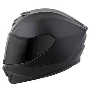 EXO-R420 Full-Face Solid Street helmet product image