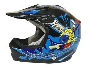 Hard Head - Youth UTV helmet product image