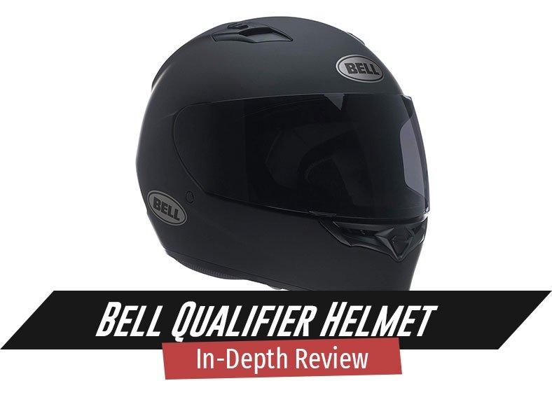 Our In-Depth Overview of Bell Qualifier Helmet