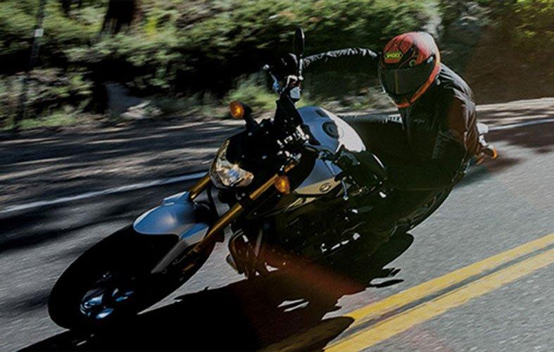Shoei RF-1200 biker