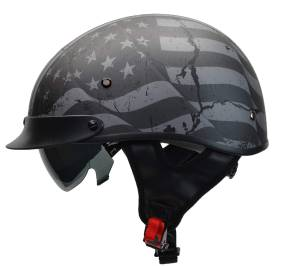 Vega Warrior utv helmet product image