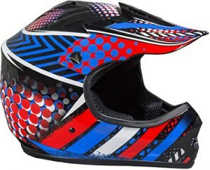 product image of SH-ORJ016 Youth Off-Road Helmet