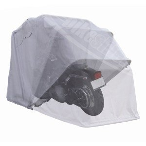 product image of The Bike Shield Standard storage shed for motorcycle
