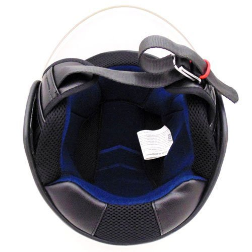 product image of motorcycle helmet