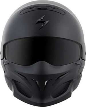 product image of scorpion covert helmet
