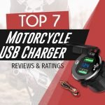 top rated motorcycle USB charger