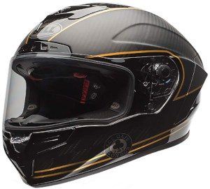 Bell Race Star Ace Cafe helmet product image