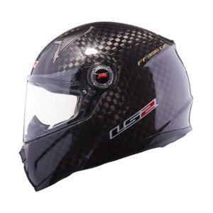 LS2 12K Carbon Fiber Full Face Motorcycle Helmet PRODUCT IMAGE