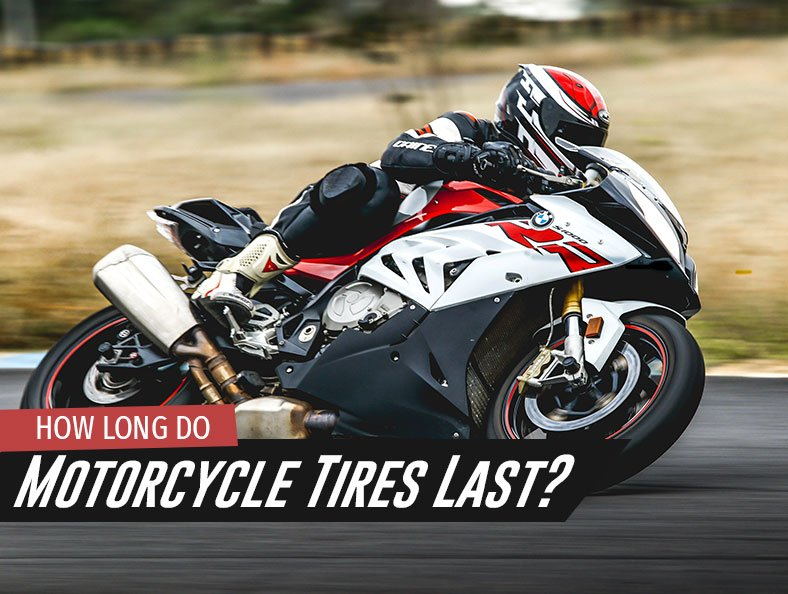 how long your motorcycle tires are usable