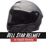 our overview of the bell star helmet