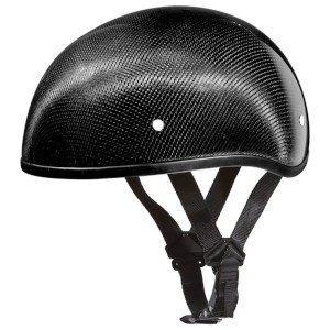 product image of D.O.T. DAYTONA SKULL CAP helmet