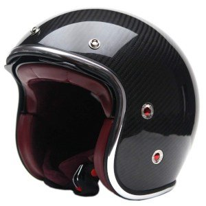 product image of YEMA Helmet Unisex-Adult Motorcycle Open Face