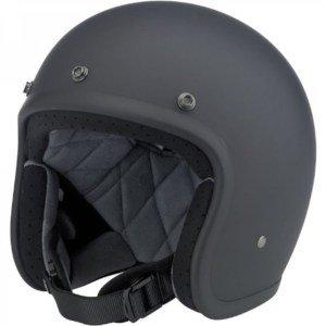 product image of the Biltwell Bonanza motorcycle helmet