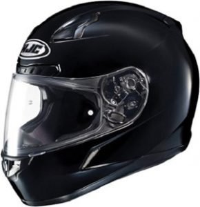 product image of the HJC CL-17 motorcycle helmet