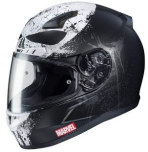 product image of the HJC Marvel helmet for motorcycle