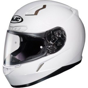 product image of the HJC helmet for motorcycle