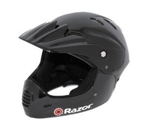 product image of the RAZOR FULL FACE motorcycle helmet