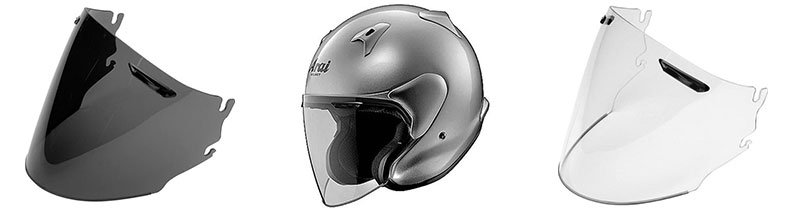 product image of the arai xc helmet