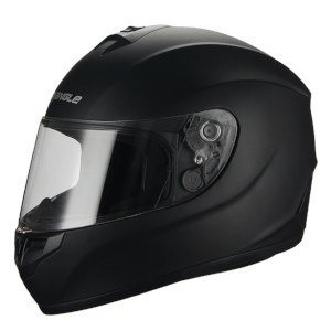 product image of the triangle full face helmet