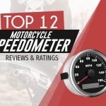 12 Best Rated Motorcycle Speedometer Reviews