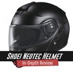 In-Depth Review of Shoei Neotec Helmet