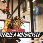 Learn How To Winterize a Motorcycle