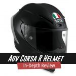 Our Overview of Agv Corsa R Helmet