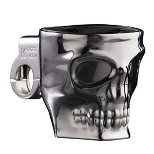 Product Image Of Kruzer Kaddy Chrome Skull