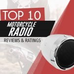 Top 10 Highest Rated Motorcycle Radios Reviewed
