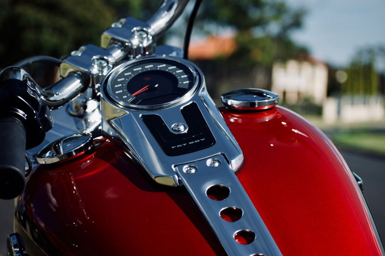 motorcycle maintenance and care