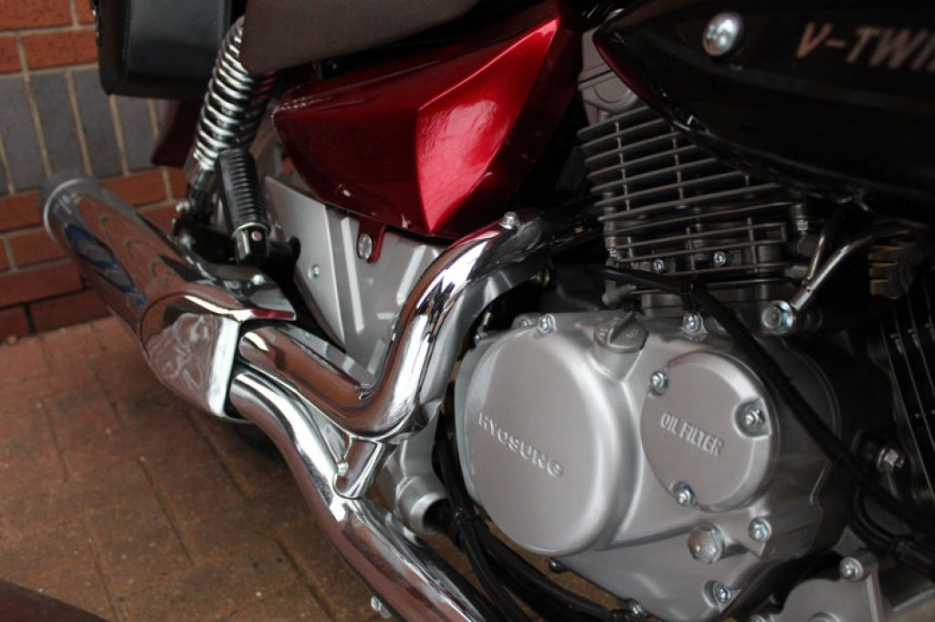 motorcycle oil filter buyer's guide