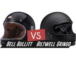 Bell Bullitt vs Biltwell Gringo Homepage Image