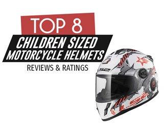 Best Helmets for Kids Homepage Image
