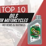 Best Rated Oils for Motorcycles