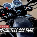Full Guide on How to Remove a Motorcycle Gas Tank
