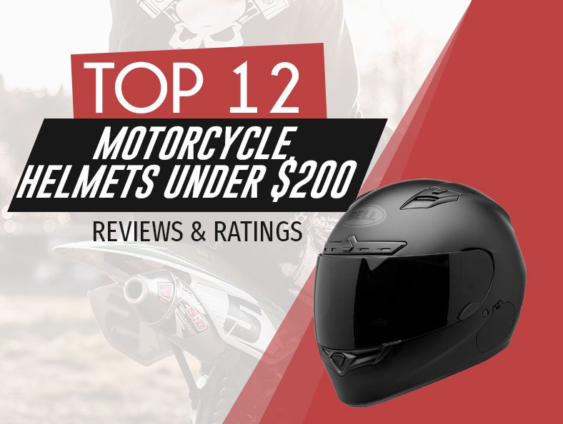 Highest Rated Helmets Under 200 Dollars