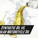 difference between synthethic-oil and regular motorcycle oil
