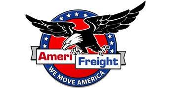 Ameri Freight Logo