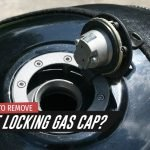 How To Get A Locked Gas Cap Off Motorcycle