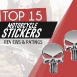 Highest Rated Motorcycle Stickers Reviewed