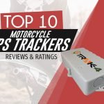 10 Best Rated Motorcycle GPS Trackers Reviewed