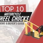 10 Highest Rated Motorcycle Wheel Chock Reviews