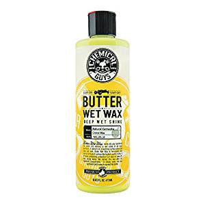 Product image of Chemical Guys Butter Wet Wax