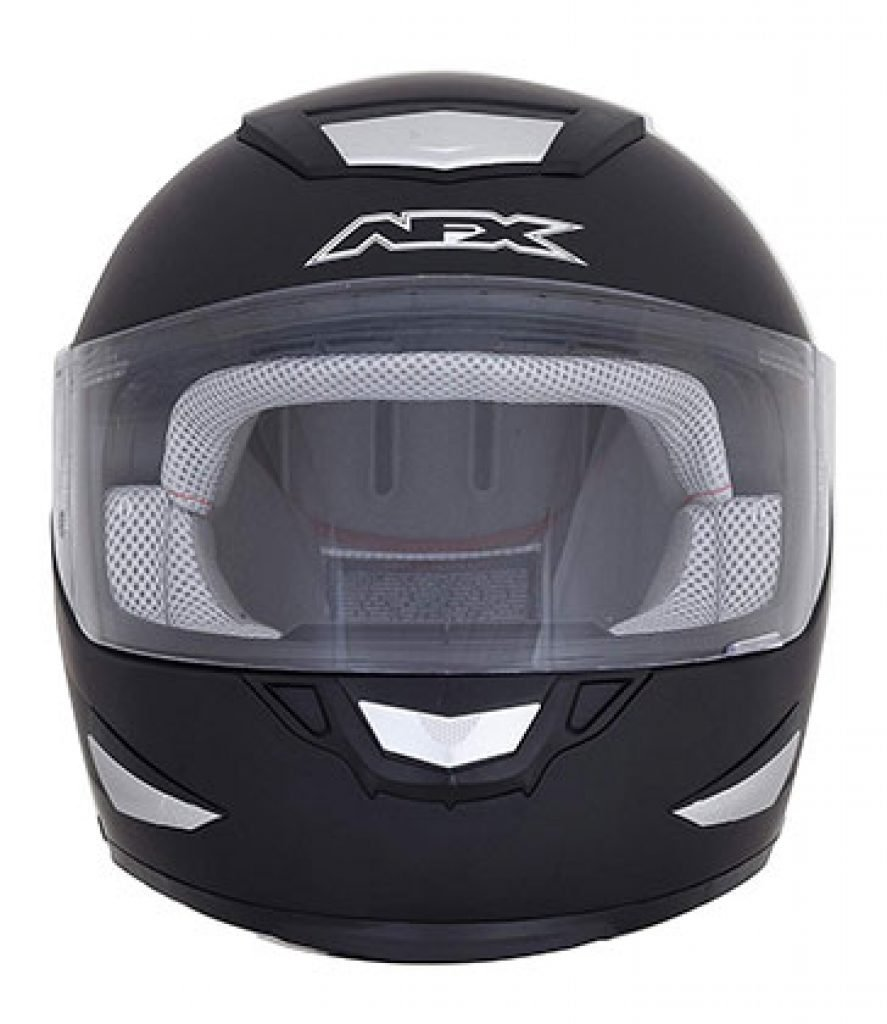 image of AFX FX-90 full face shield