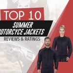 summer motorcycle jackets for men and women
