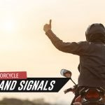 Learn International Motorcycle Hand Signals