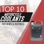 Highest Rated Motorcycle Coolants