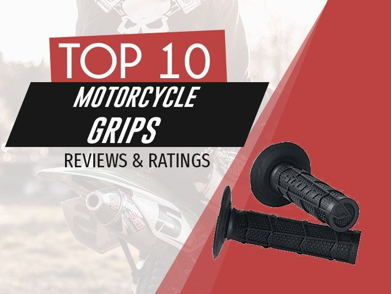 image of Top rated motorcycle grips